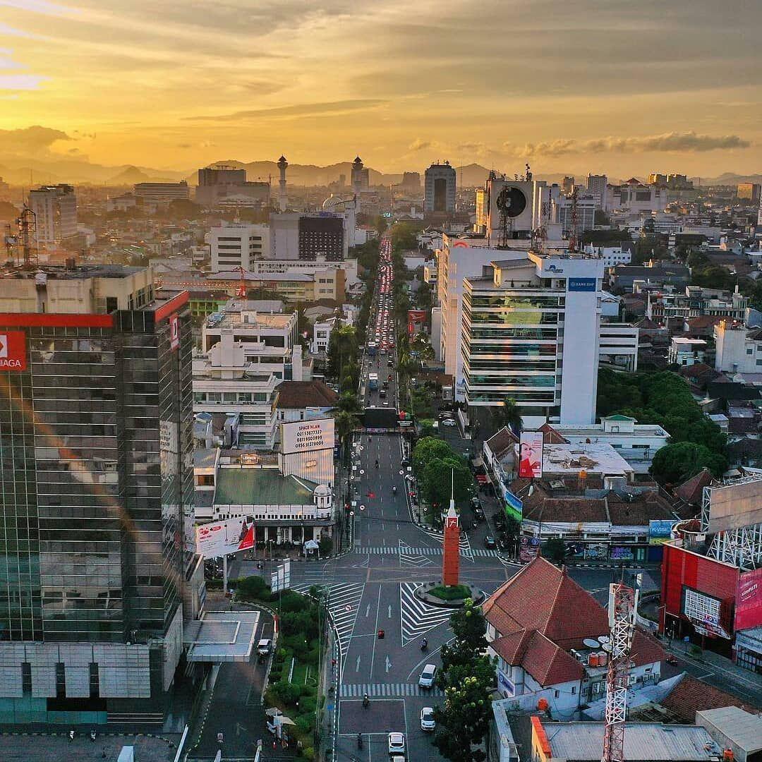 Bandung cityIndonesia city cities buildings
