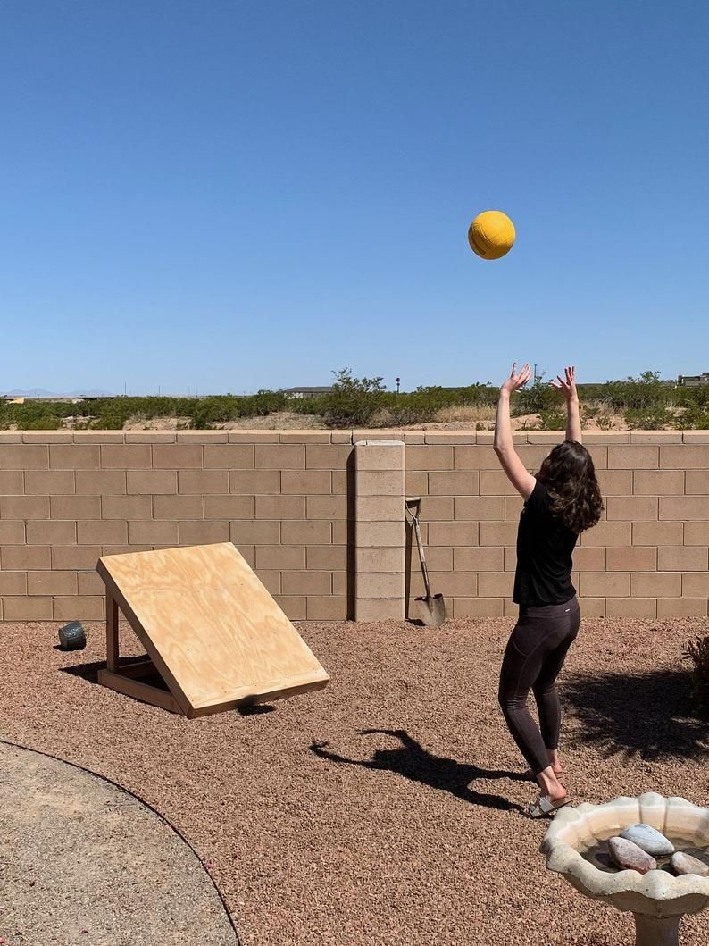 Volleyball Discover Plans For Building A Volleyball Practice Board Pdf Download Of The Plans Docum In 2020 Volleyball Practice Volleyball Training Volleyball Workouts