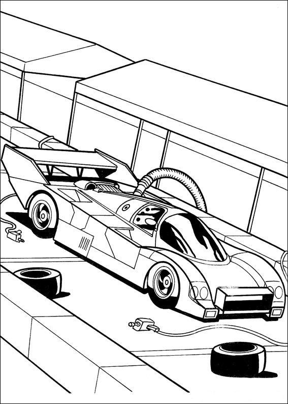 Hot Wheels Coloring Pages 8 Cool Coloring Pages, Mermaid Coloring Book, Hot  Wheels