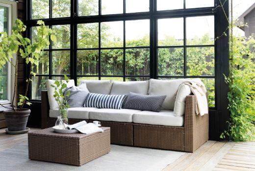 IKEA Lounging & relaxing furniture $395