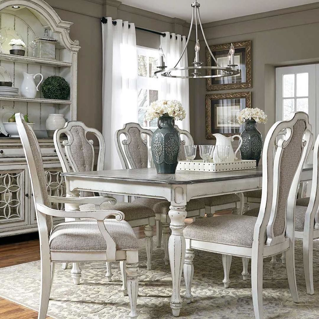 Bring the refined charm of the French country to your dining ...