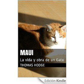 Para todas las fans del gato gruñón, Maui es un superhéroe. Él es el gato que dice lo que piensa y sólo expone todas las cosas que están en su mente. Maui nos da una mirada en profundidad sobre lo que los gatos están realmente pensando cuando nos miran en lo que parece un destello blanco y sarcástico. Maui simplemente lo deja por ahí y nos da un vistazo a lo que realmente está pasando