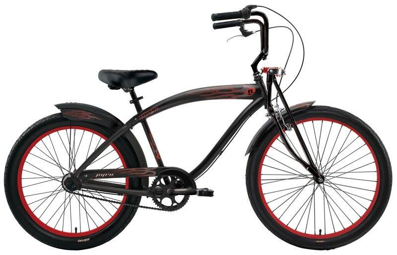 Bike Nirve Pyro 3 Speed Tipos De Bicicleta Bicicletas Biciclo