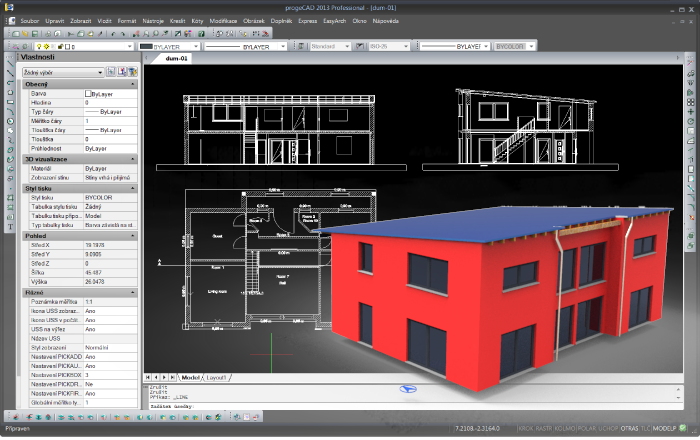 4 Best AutoCAD Alternatives Autocad, Small home builders