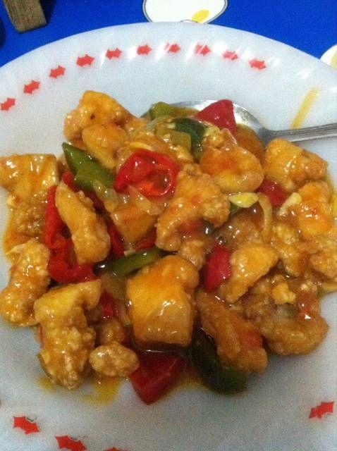 Resep Ayam Kuluyuk Sederhana Oleh Astri Wulan Resep Resep Ayam Resep Makanan Dan Minuman