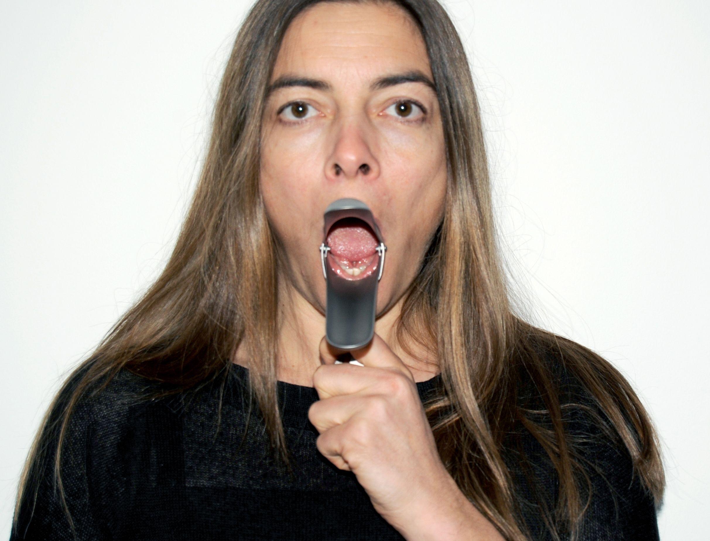 Ingrid Berthon-Moine