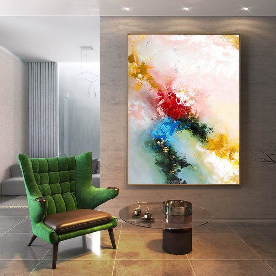 Extra Large Wall Art Original Textured Art Large Abstract Painting