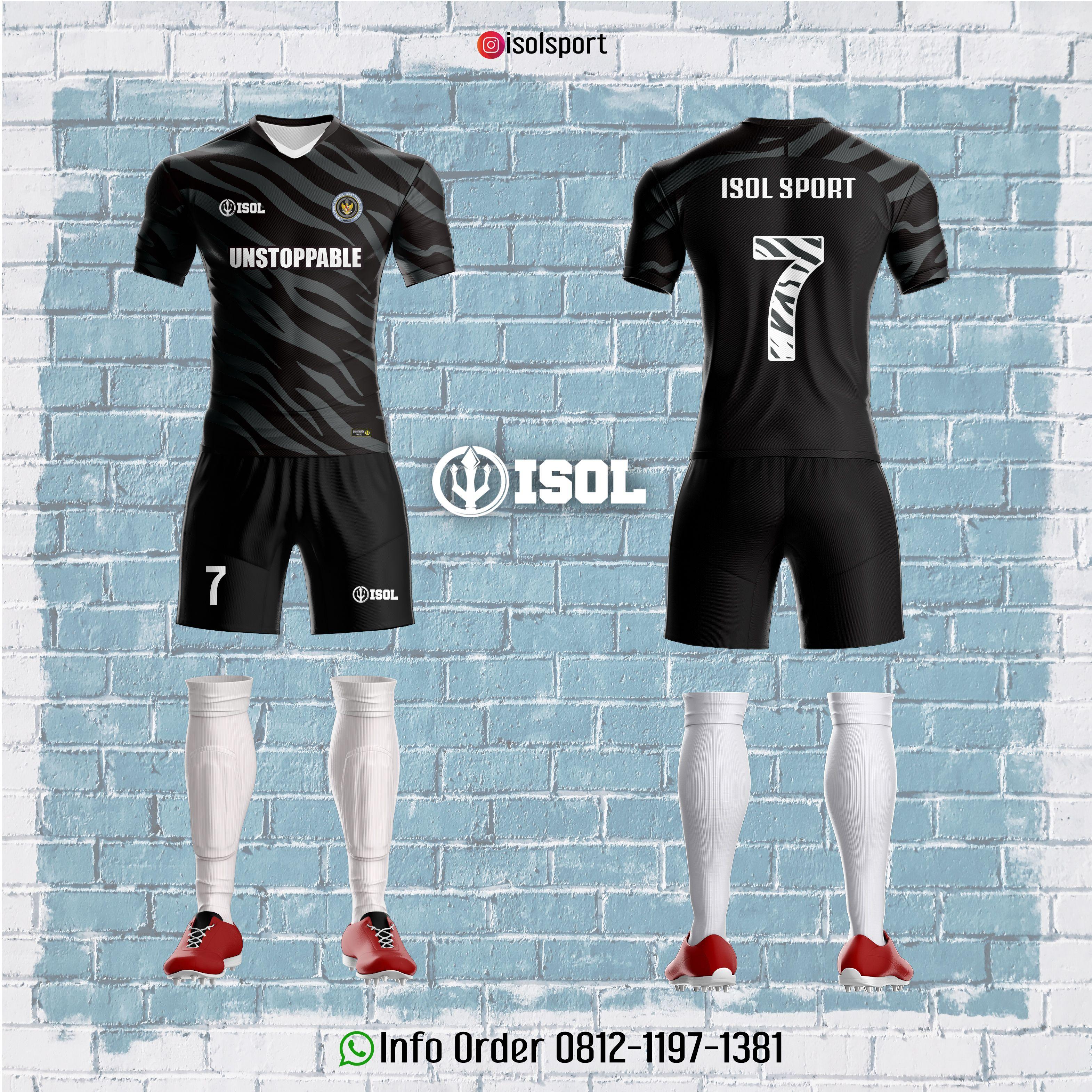 Desain Baju Futsal Printing Custom Isolsport Bikins Fashion Swimwear