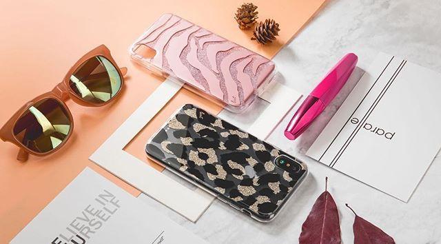 قاب آیفون لائوت مدل POP Stripe LAUT popstripe iphonex
