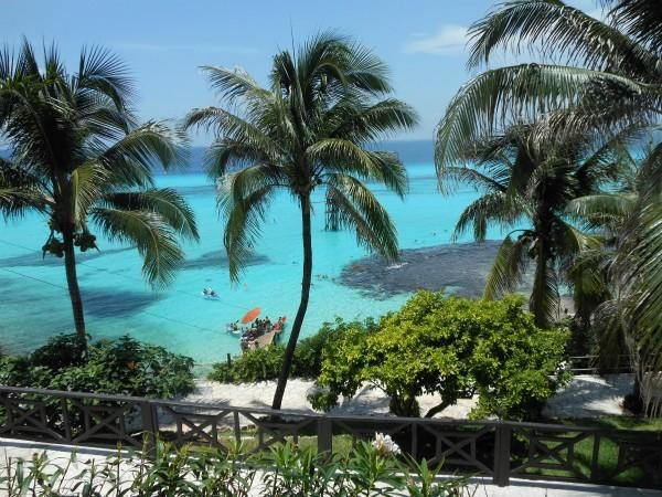 Atrações Turísticas Isla Mujeres