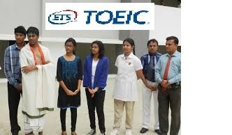 Toeic Exam Centers in India - The TOEIC tests are conducted