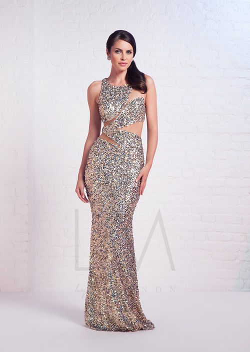 LM by Mignon - HY1214 - Prom Dresses 2013, Homecoming Dresses ...