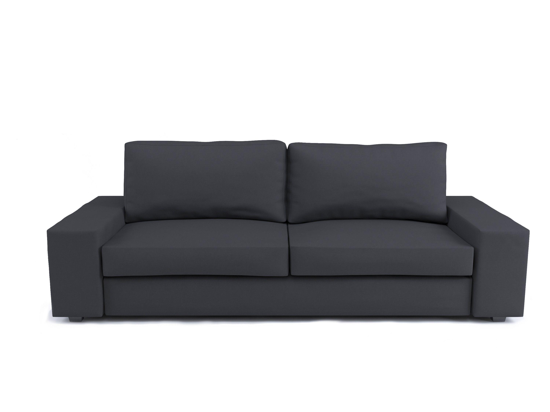 Free Max Mode Modern Sofa 3D Model 3D Modeling
