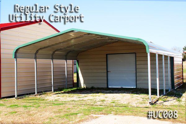Utility Carports Portable Carport Carport Metal Carports