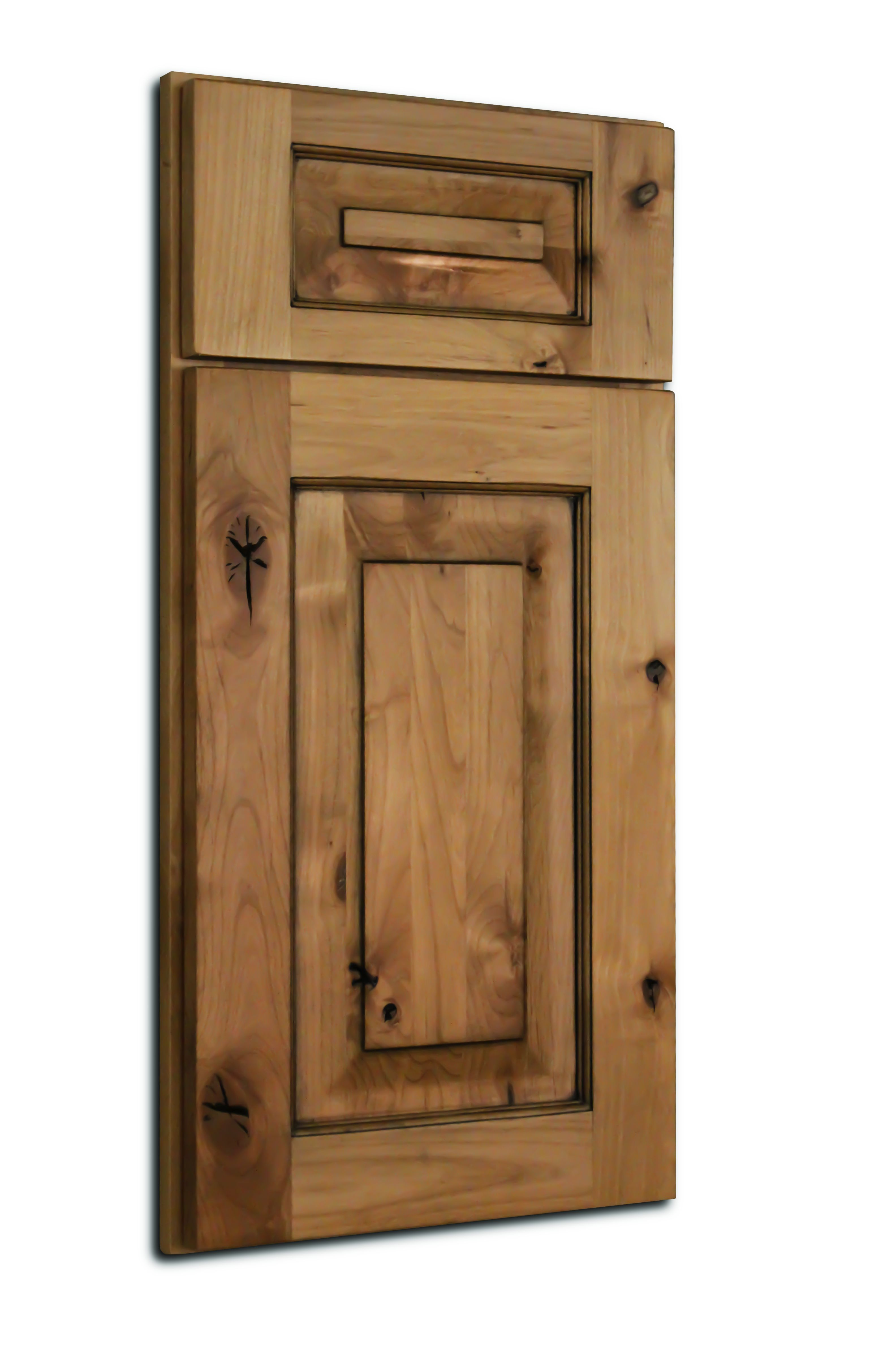 Add a charming rustic feel to any room with baldwin color natural