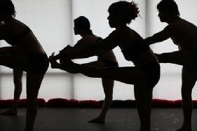 Bikram Yoga Everett