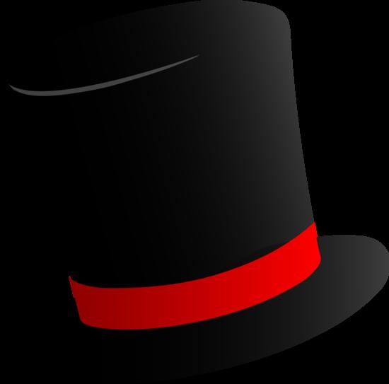 Black Top Hat Clipart Frosty Hat Template Top Hat Black Top Hat
