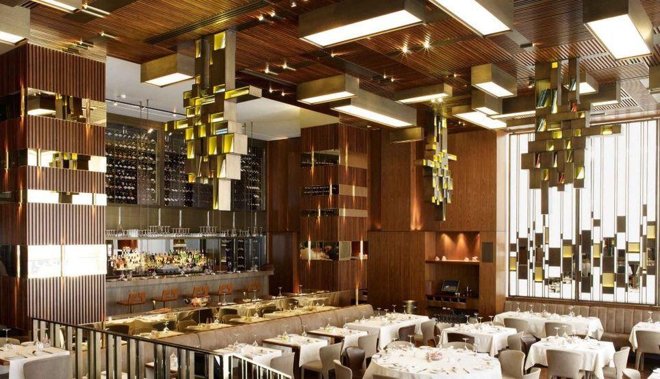 Cocteau; Beirut, Líbano (Gatserelia Design).   Diseño e interiorismo ...