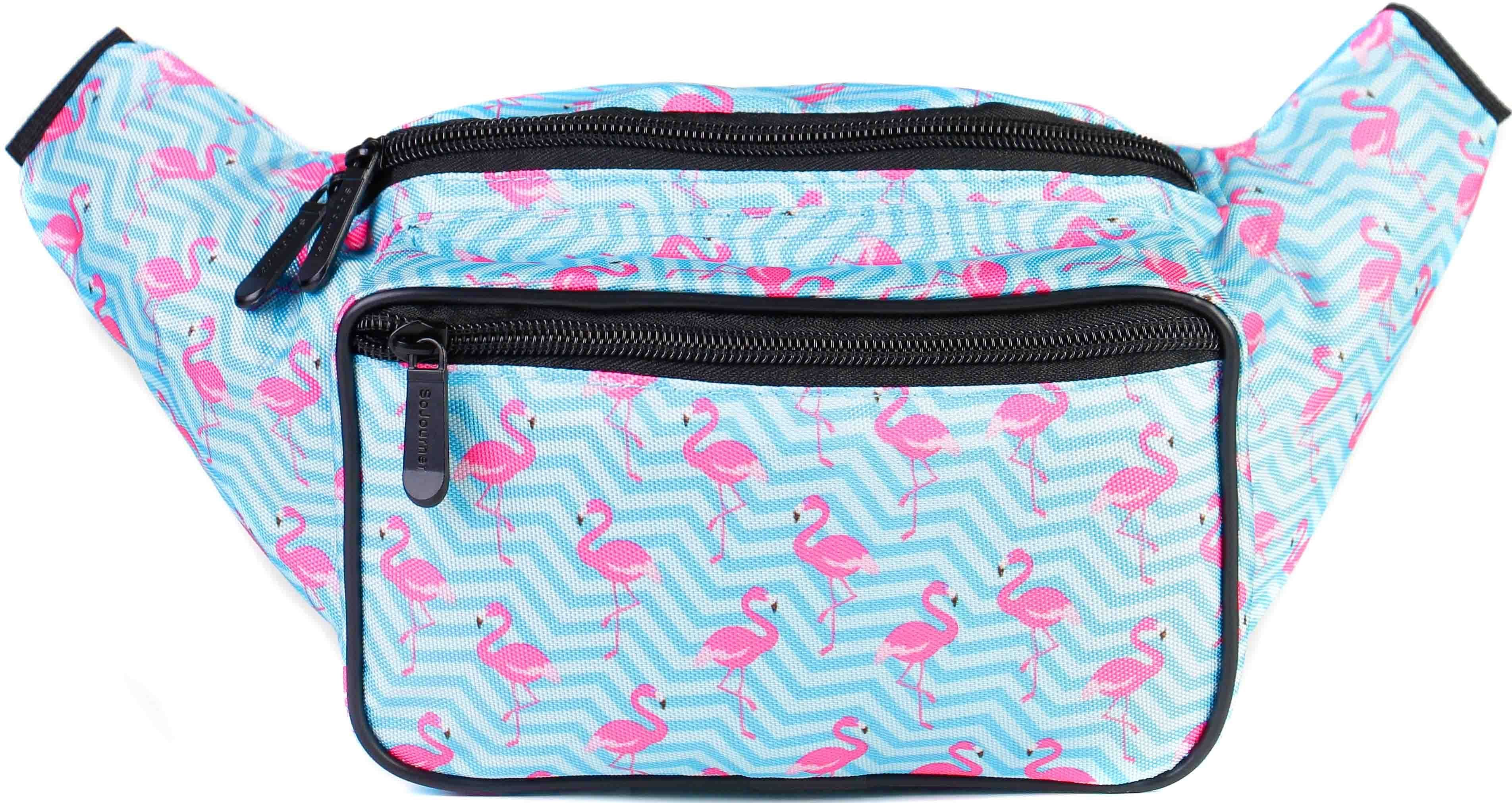 d85f4f35f9 Flamingo Fanny Pack | flamingo | Bags, Fanny Pack, Fashion belts