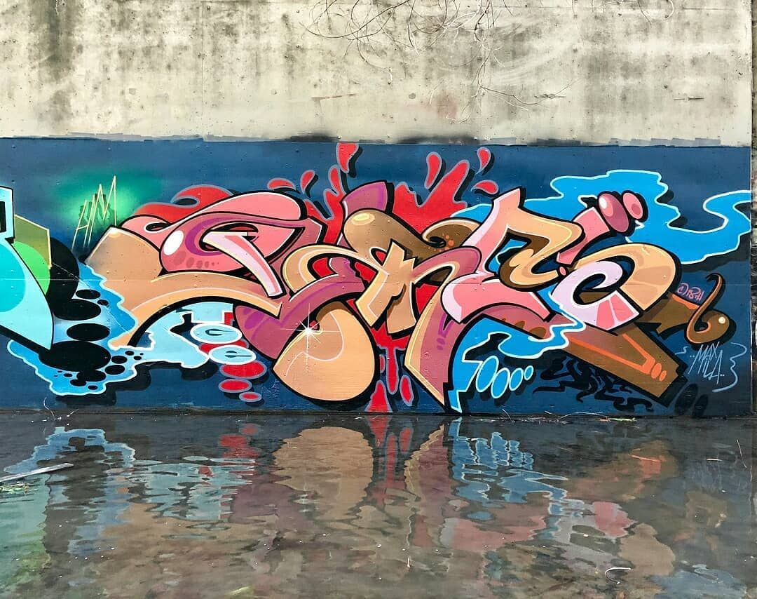 Discover ideas about best graffiti