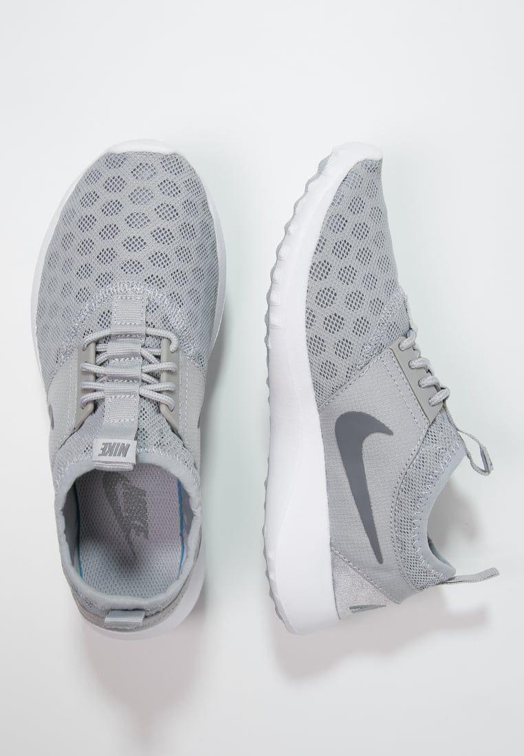 sports shoes 98191 89390 bestil Nike Sportswear JUVENATE - Sneakers - wolf grey cool grey white til  kr