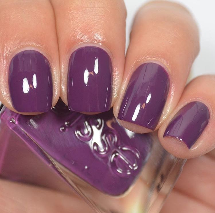 Essie - Turn \'n\' Pose (Gel Couture After Party Collection) | UÑAS ...
