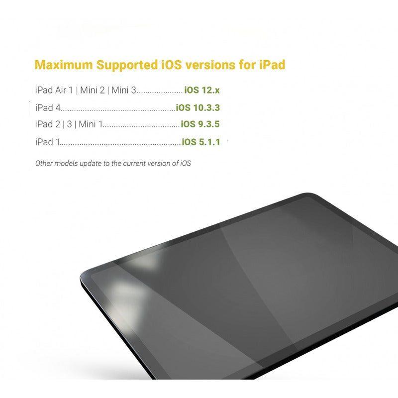 Apple iPad mini 2 Cellular 16GB Silver/White - Refurbished Fair Grade