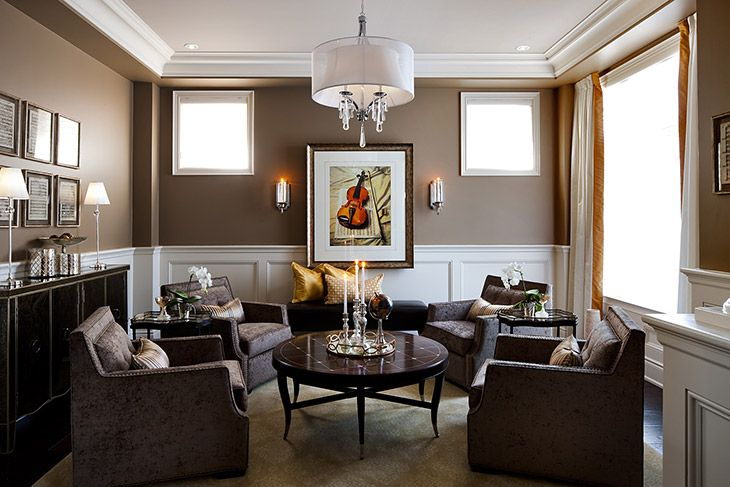 Habitaciones sala de estar habitaciones familiares for Diseno de interiores sala de estar comedor