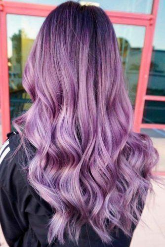 Best Of Plum Colored Hair Dye