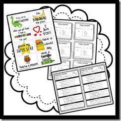 Kindergarten Readiness *printable* checklist