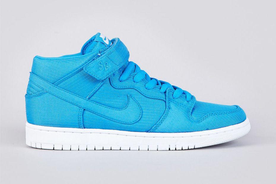 Nike SB Dunk Mid Pro