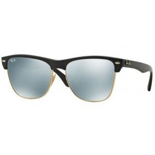 RAY BAN CLUBMASTER OVERSIZED 4175 877 30   sunglasses   Pinterest ... 5604a5eb87
