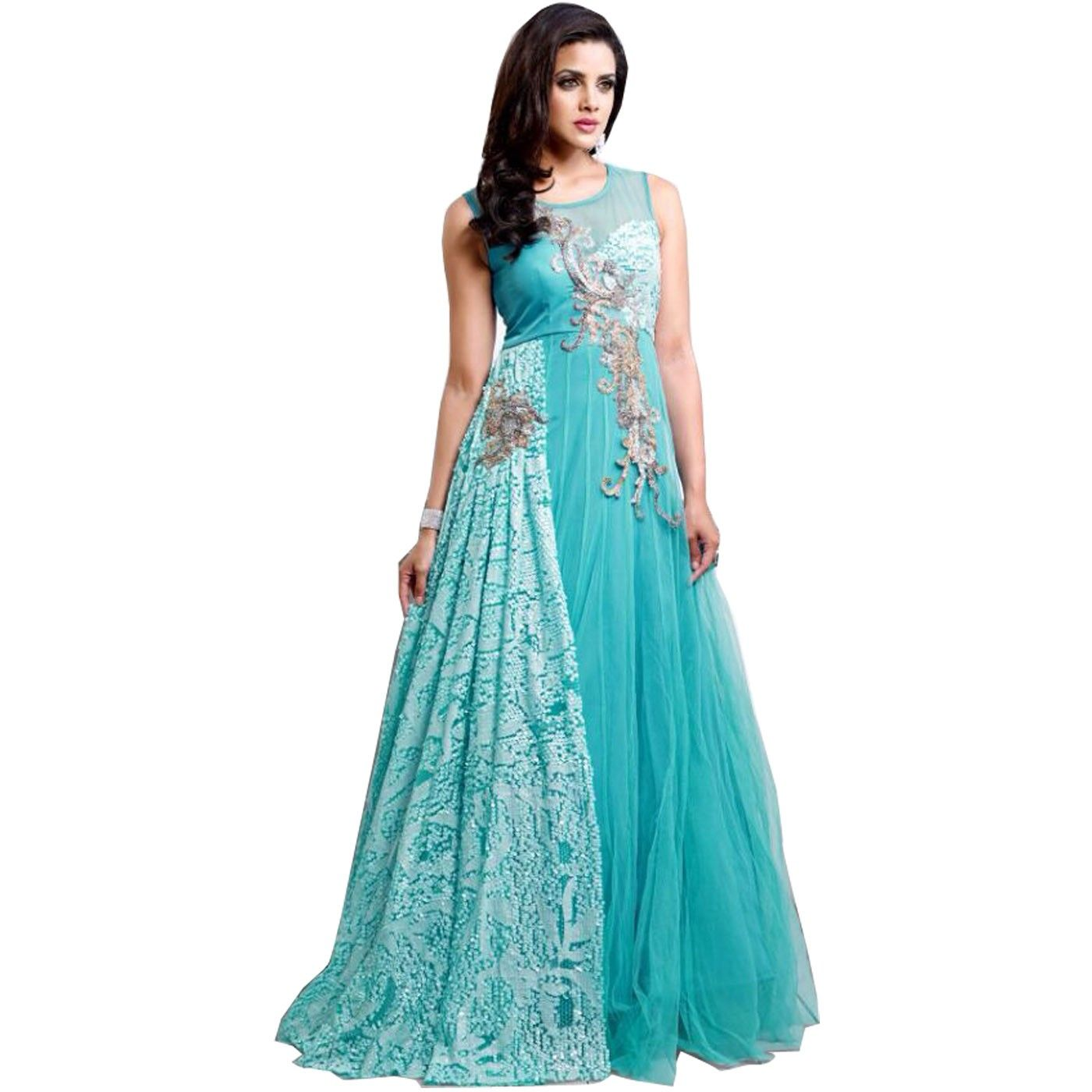 Pin by sariya.in online shopping india on Party Wear Suits ...