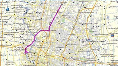 Thailand GPS map for Garmin Chiang Mai #thailand #chiangmai ... on mitsubishi thailand, kensington thailand, mio thailand, panasonic thailand, oakley thailand,