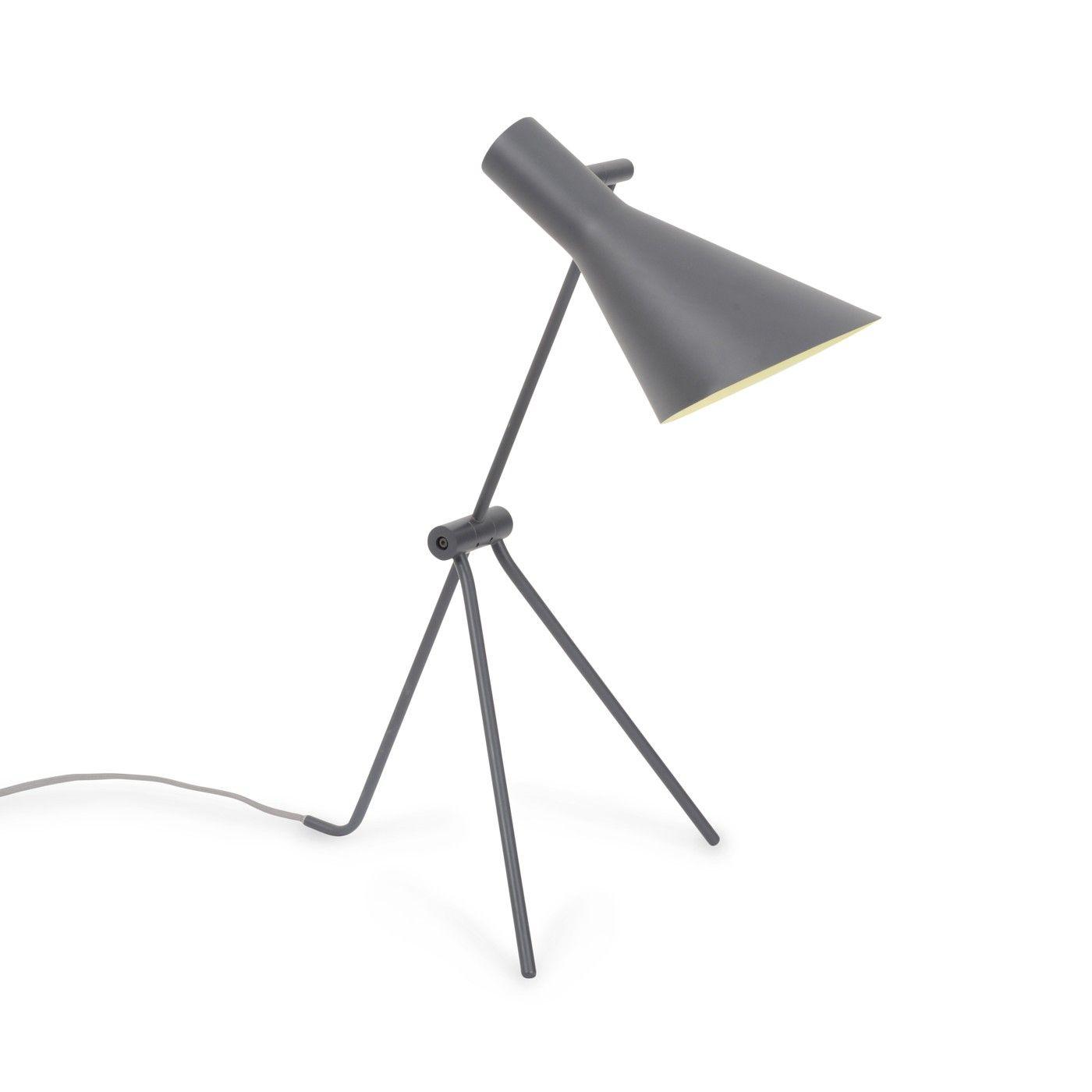 Résultat Supérieur 60 Merveilleux Lampe Trepied Industriel