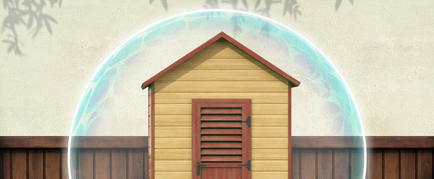 Yes...It Is Worth Installing an Alarm on Your Shed!