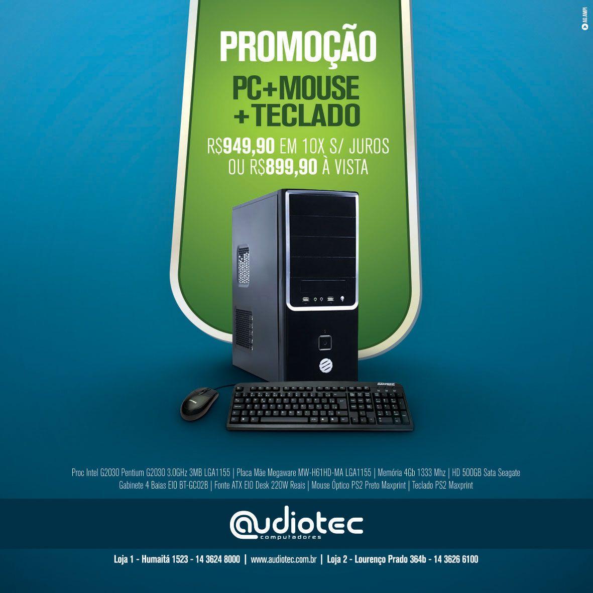 Promoção PC