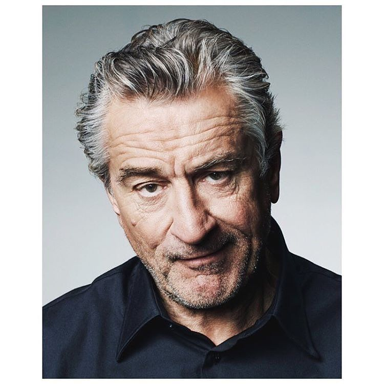 Robert De Niro one of the All Time Greatest! Never a bad ...