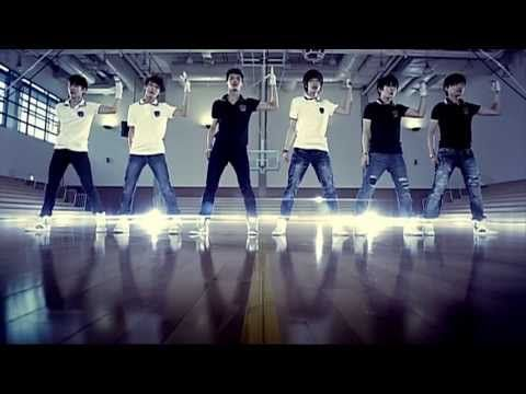 TEEN TOP - CLAP ENCORE (박수 앙코르) MV