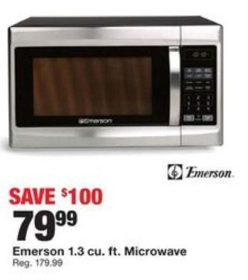 Best Black Friday Microwave Deals Gazette Review