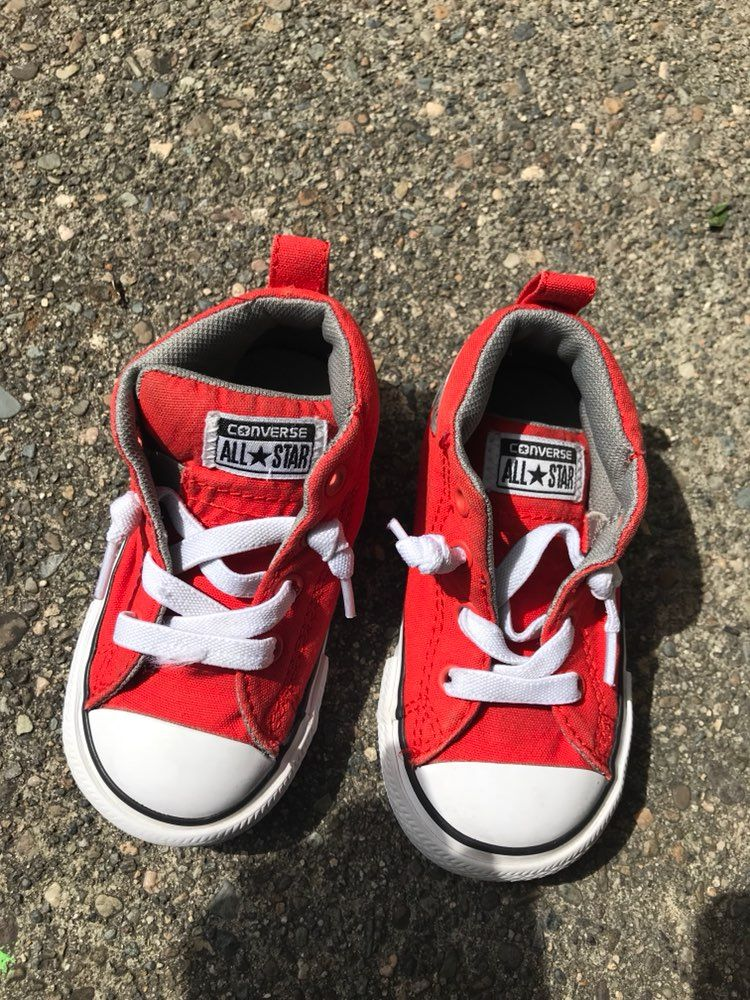 red toddler dress shoes boy