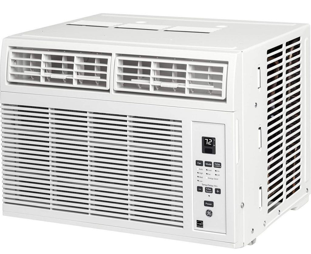 Best Window Air Conditioners in 2020 Reviews Window air