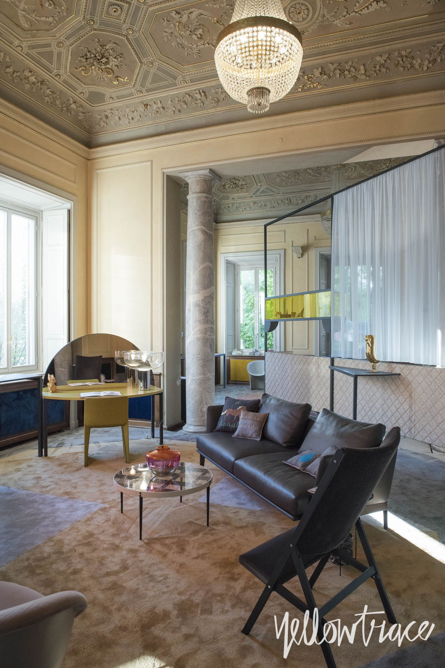 Soft home elle decor italia elle decor interiors and for Elle decor italia