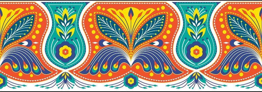 illustration truckart graphicdesign pattern butterfly