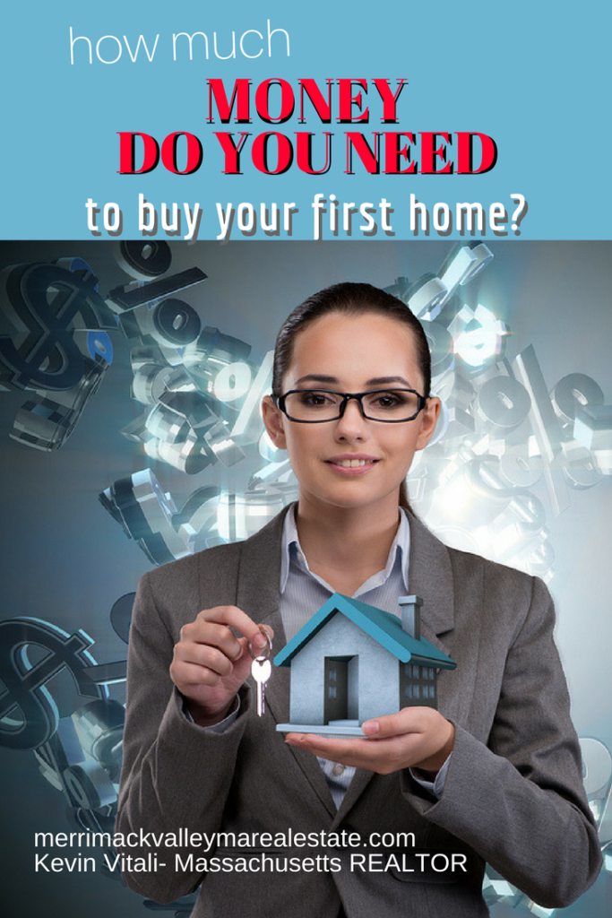 How Much Money Do I Need To Buy A Home As A First Time Home Buyer