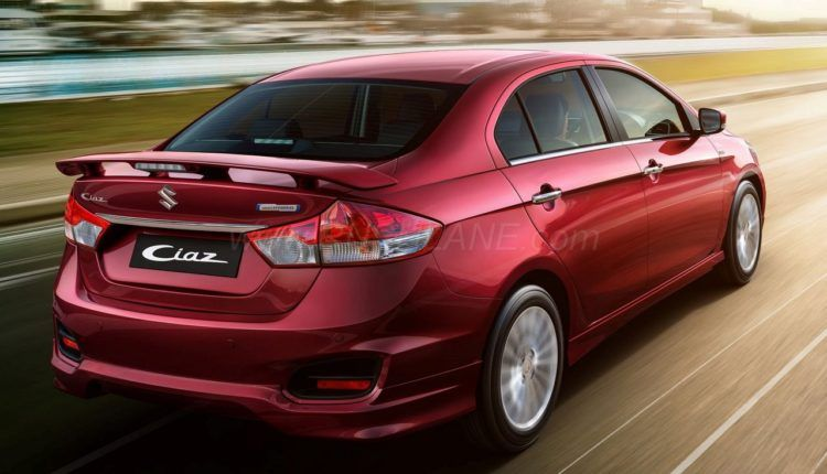 Pin By Nabanita Roy On Cars Product Launch Sporty Diesel Engine Ciaz car hd wallpaper download