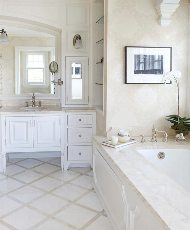 Bathroom Remodeling In Ct: Built By Sound Beach Partners Of Stamford, Connecticut