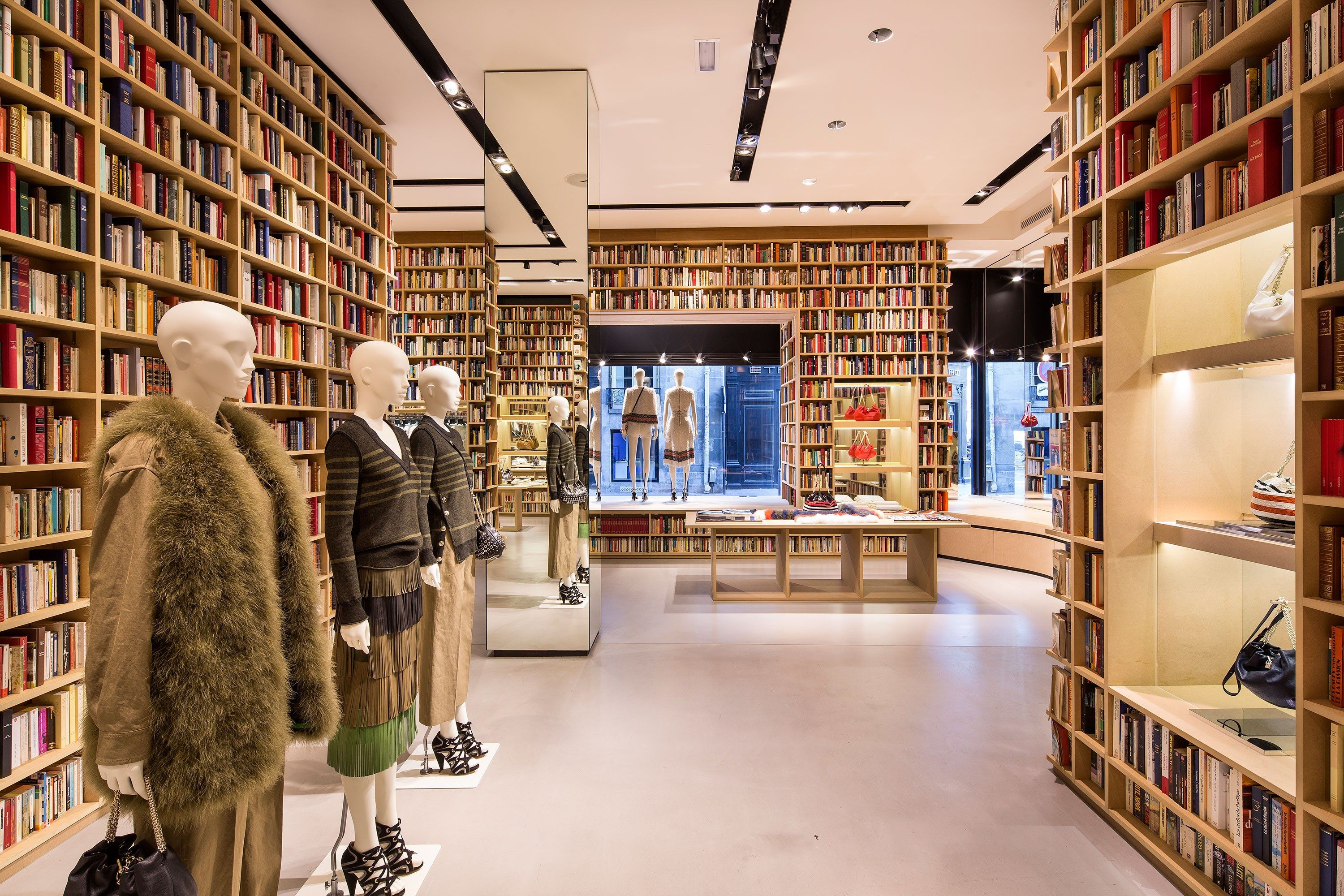 b6795c52d2 9 of the Best Women's Clothing Stores in Paris Photos   Architectural Digest