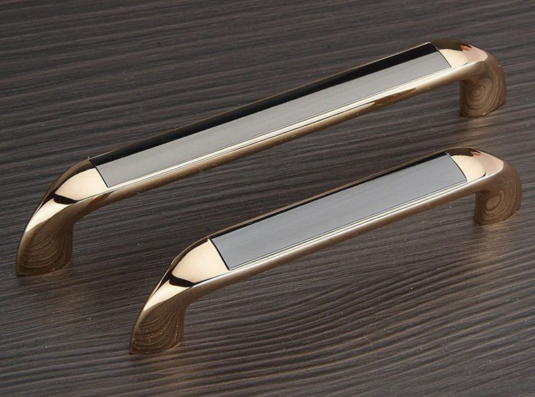 Aliexpress.com  Buy Noble Handles Kitchen Cabinet Door Handle And Drawer Pull Knob( & Aliexpress.com : Buy Noble Handles Kitchen Cabinet Door Handle And ... pezcame.com
