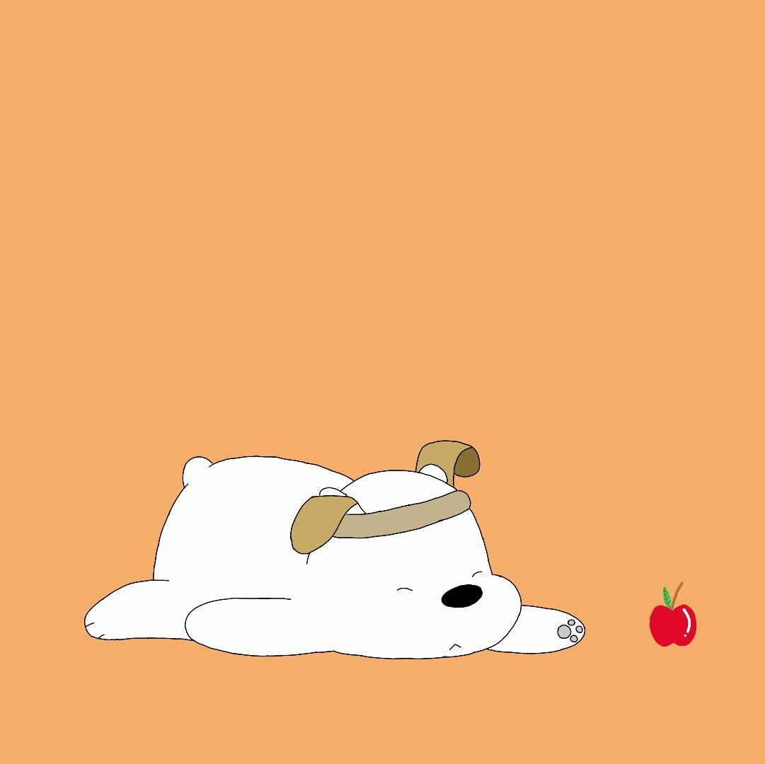 #咱们裸熊 小白 - 抚伤心雨のイラスト - pixiv